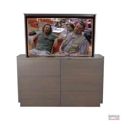 Modern Lukas TV Lift Cabinet
